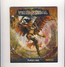 TIME SPIRAL   FAT PACK PLAYER'S GUIDE MTG MAGIC THE GATHERER