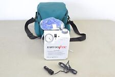 Precision Medical Easy Go Vac PM65 Portable Vacuum Suction Pump System