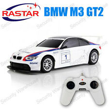 BMW M3 GT2 RADIO Remote CONTROL Contolled RC Racing Touring CAR 1:24 NEW Rastar