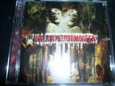 I Killed The Prom Queen Your Past Comes Back To Haunt You Rare CD EP