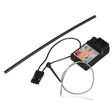 New FlySky FS-GT3C GT2B GT3B 2.4Ghz 3CH Receiver For RC Car Boat Transmitter