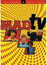 MADtv: The Complete Fourth Season [4 Discs] (DVD Used Very Good)