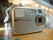 KODAK EASYSHARE CD40 DIGITAL CAMERA IN SILVER 4.0 MEGA PIXEL - 5 X OPTICAL ZOOM