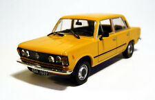 Fiat 125p MR'83 - 1/43 - DeAgostini - Cult Cars of PRL - No. 77  LAST ITEMS!!!