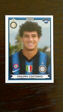 Phillipe Coutinho ROOKIE - Panini Calciatori 2010-11 - MINT Condition