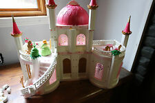 Playmobil Magic Castle  4250 Play Set with Figures and Accesories