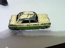 DINKY TOYS. FORD ZEPHYR. TWO Tone