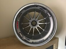 2001 BMW Williams F1 FW23B Rear Wheel Rim/Table R.Schumacher Race Used SPA