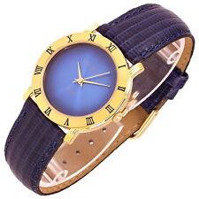 YVES RENAUD Armbanduhr, Swiss Made, ETA-Werk, vergoldet, Datum, unisex NOS, K072