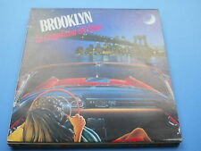 COMPILATION BROOKLIN -  PAT BOONE ORIOLES FOUR ACES AVALON PLATTERS BEN E KING