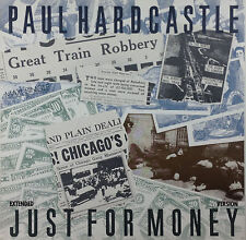 "12"" Maxi - Paul Hardcastle - Just For Money (Extended Version) - k2118"