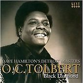 O.C. Tolbert - Black Diamond:  Dave Hamilton's Detroit Masters (CDKEND 352)