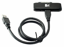 Kingwin ADP-10 USB 3.0 to SSD & SATA adapter GoFlex compatible