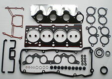 HEAD GASKET SET FITS BMW 316 316i 318 318i 8V M43 1991-00 VRS