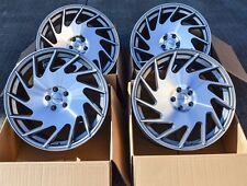 18 Inch MAGNUS CONCAVE WHEELS, 5X110, Vauxhall 18 Inch Wheels