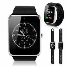 Bluetooth Smart Watch with Camera Cell Phone Wristwatch for Android Samsung LG