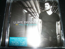 Luke Bryan Kill The Lights (Australia) CD - New