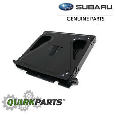 1995-1999 Subaru Legacy Outer Cup Holder Case Assembly OEM NEW 66240AC010