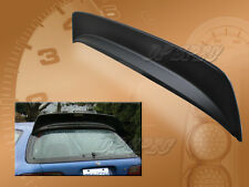 FOR 92-95 HONDA CIVIC EG HATCHBACK 3DR HB TYPE-BYS ABS REAR ROOF SPOILER WING