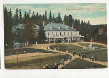 Kent House Montmorency Canada Vintage Postcard  190a