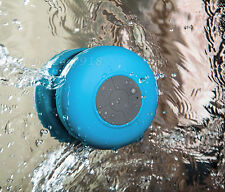 Waterproof Wireless Bluetooth SHOWER Speaker Handfree for Ipad 2 3 4 5 Air MiNi