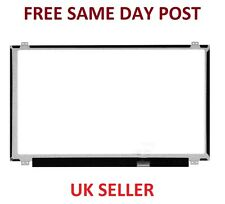 "Genuine LG Philips LP156WF4 (SL) (B5) Full HD 15.6"" LED LCD Display Panel Screen"