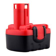 14.4V Battery for Bosch BAT038 BAT140 BAT159 BAT040 BAT041 14.4 Volt 2000mAh