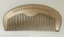 Wooden Grooming Hair~Beard~Moustache Comb~Premium Quality~SAME DAY DISPATCH