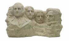 Mount Rushmore Statue National Memorial American Presidents Sculpture HOME DECOR