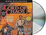 Lord of Chaos: Book Six of 'The Wheel of Time' by Robert Jordan (Audio CD SET)