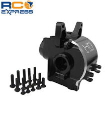 Hot Racing Axial 1/8 Yeti XL Aluminum Front Transmission Case Gear Box YEX1201