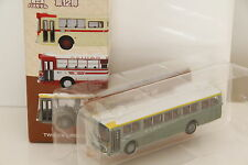 Tomix Bus Collection Green 1/150 N scale Japan Scale Plastic Model from Set #12