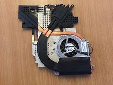 Acer Aspire Ferrari 4000 ZF3 CPU Cooling Heatsink + Fan 3BZF3TATN01