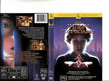 The Indian In The Cupboard-1995-Hal Scardino-Movie-DVD