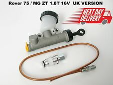 ROVER 75  MG ZT 1.8T 16V  TAZU CLUTCH MASTER CYLINDER ***  UK VERSION  *** RHD