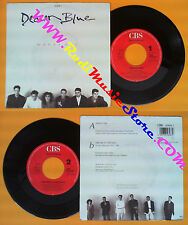 LP 45 7'' DEACON BLUE Wages day Take me to the place 1989 holland no cd mc dvd
