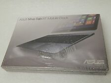 NEW-ASUS VivoTab RT Dock with Keyboard Touchpad Battery TF600T-DOCK-GR (28641)