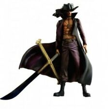 ONE PIECE Ichiban Kuji 2016 The Great Gallery Mihawk Figure BANPRESTO sword