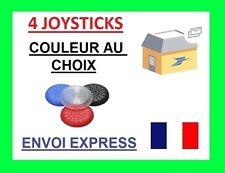 Protection SILICONE pour stick joystick couleur au choix ps3 ps4 xbox