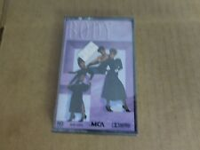 BODY SELF TITLED  FACTORY SEALED CASSETTE ALBUM.