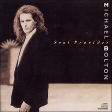 Soul Provider by Michael Bolton (CD, Columbia (USA))