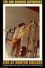 JIMI HENDRIX LOT OF 5 QUALITY PHOTOS. 1 TIME OFFER WITH THESE 5 8X10 & 8 X 12 EX