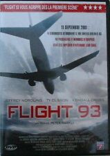 DVD FLIGHT 93 - Jeffrey NORDLING / Ty OLSSON / Kendall CROSS
