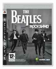 PS3-Rock Band: The Beatles (Solus) /PS3  GAME NUOVO