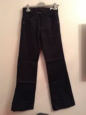 BNWT 100% Auth G-Star, Ladies Town Flare WMN jeans. 24 RRP £99
