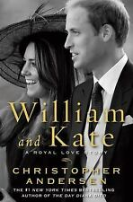 William and Kate : A Royal Love Story by Christopher Andersen (2011, E-book)