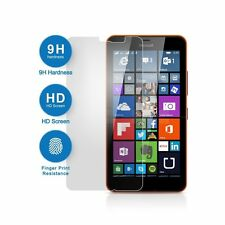Real Tempered Glass Film LCD Screen Protector For Nokia 640