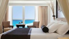Le Blanc Spa Resort Cancun - 7 nights - Booking August 2015 - Dec. 2015 & 2016
