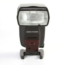 Meike MK-600 E-TTL Flash Speedlite 1/8000s for Canon 580EX II 7D 5D III 80D 760D