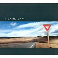 Yield by Pearl Jam (CD, Feb-1998, BMG (distributor))